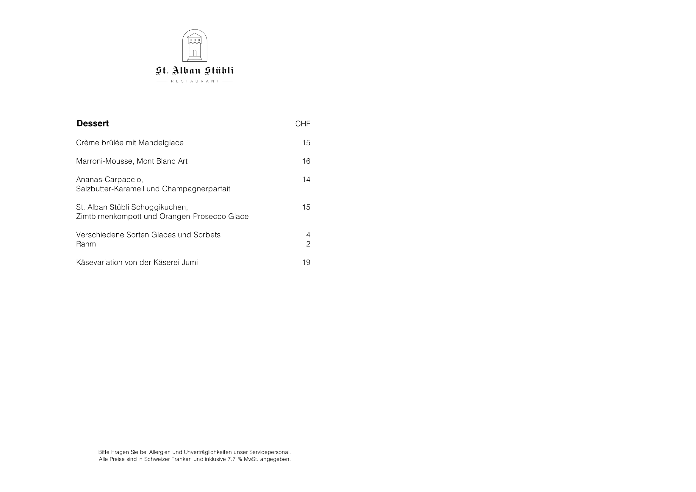 Großartig Kellner Probe Fortsetzen Galerie - Entry Level Resume ...